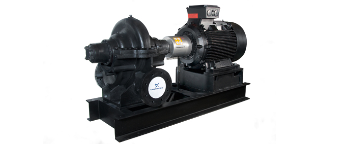 CRE, CR Flex Industrial Water Pumps for Sale in Pune
