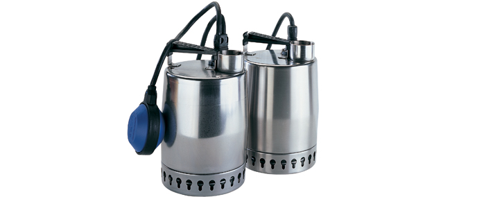 Unilift KP Submersible Drainage Water Pumps in Pune