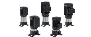 CMV Vertical Multistage Pump   Inline Water Pump