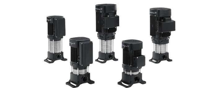 CMV Vertical Multistage Pump | Inline Water Pump