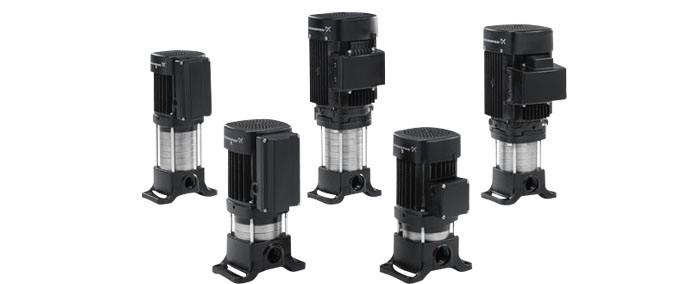 CMV Vertical Multistage Pump | Inline Water Pump