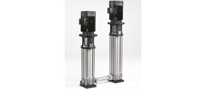 CR ,CRI ,CRN Pump Range | Industrial Water Pumps for Sale