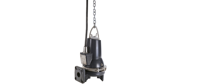 Grundfos SEG Pumps | Industrial Water Pumps for Sale in Pune