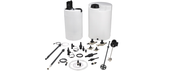 Grundfos Dosing Pump Accessories for Sale in Pune