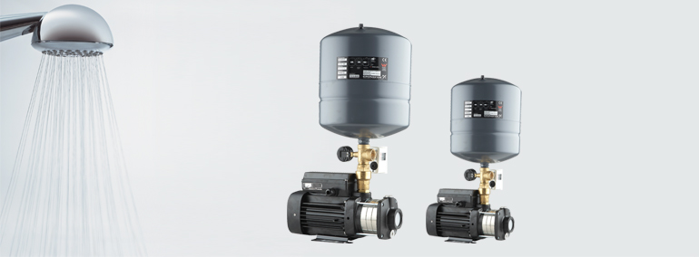 Grundfos BMS, CM Booster Pumps for Sale in Pune